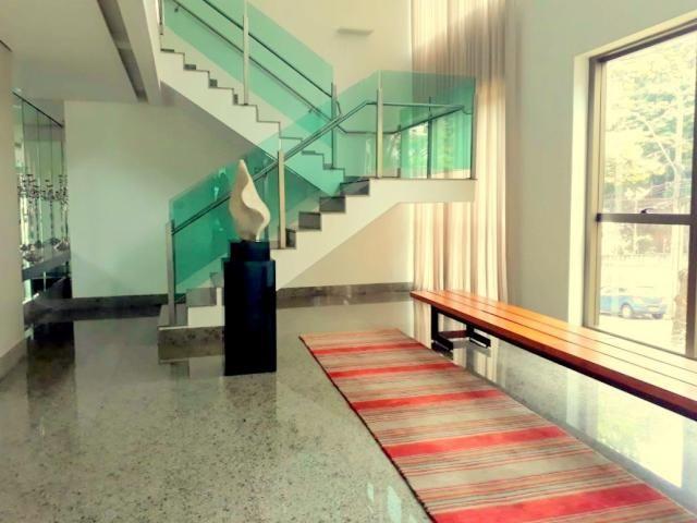 Apartamento 4 quartos à venda, 4 quartos, 4 vagas, serra - belo horizonte/mg - Foto 19