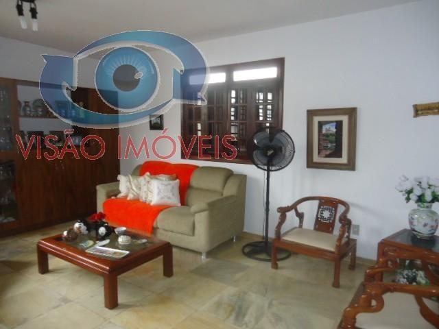 Casa à venda com 3 dormitórios em Jardim camburi, Vitória cod:795 - Foto 2