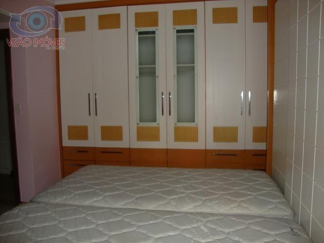 Apartamento à venda com 4 dormitórios em Jardim camburi, Vitória cod:998 - Foto 11
