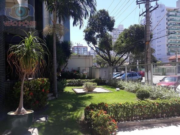 Apartamento à venda com 4 dormitórios em Bento ferreira, Vitória cod:1580 - Foto 2