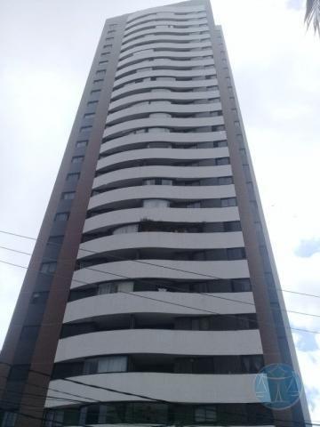 Apartamento à venda com 3 dormitórios em Tirol, Natal cod:10563