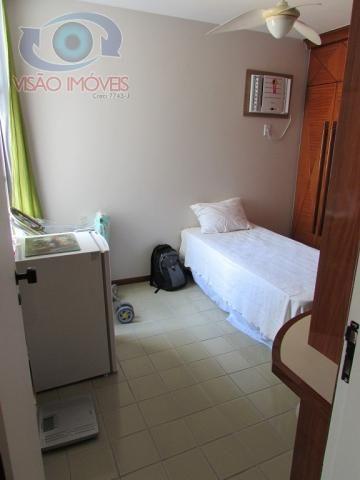 Apartamento à venda com 3 dormitórios em Jardim da penha, Vitória cod:1085 - Foto 8