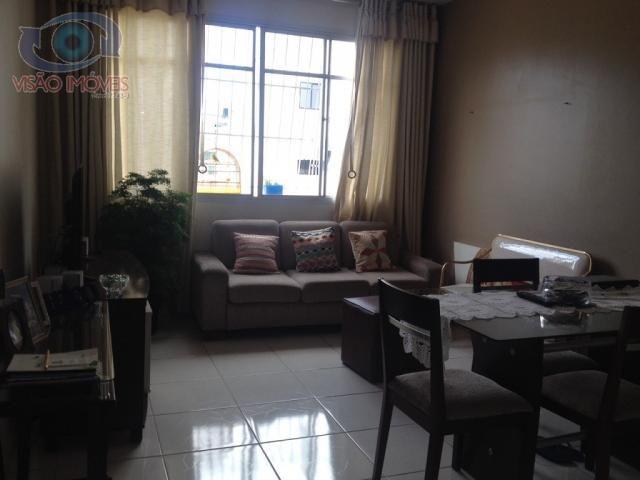 Apartamento à venda com 2 dormitórios em Jardim da penha, Vitória cod:1359 - Foto 7