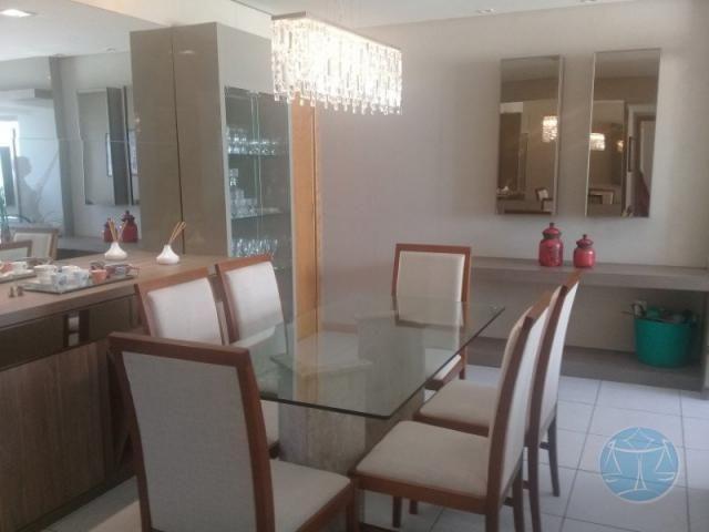 Apartamento à venda com 3 dormitórios em Tirol, Natal cod:10563 - Foto 14
