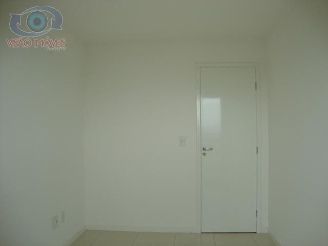Apartamento à venda com 2 dormitórios em Jardim camburi, Vitória cod:1096 - Foto 8