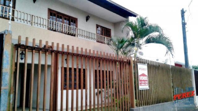 Casa à venda com 5 dormitórios em Neman sahyun, Londrina cod:00456.001 - Foto 20
