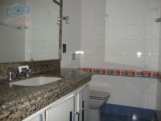 Apartamento à venda com 4 dormitórios em Jardim camburi, Vitória cod:998 - Foto 13