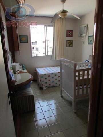 Apartamento à venda com 3 dormitórios em Jardim da penha, Vitória cod:1085 - Foto 11