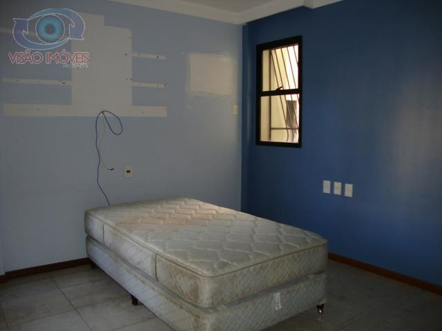 Apartamento à venda com 4 dormitórios em Jardim camburi, Vitória cod:998 - Foto 17