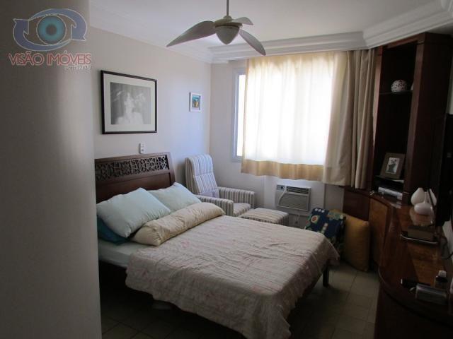 Apartamento à venda com 3 dormitórios em Jardim da penha, Vitória cod:1085 - Foto 6