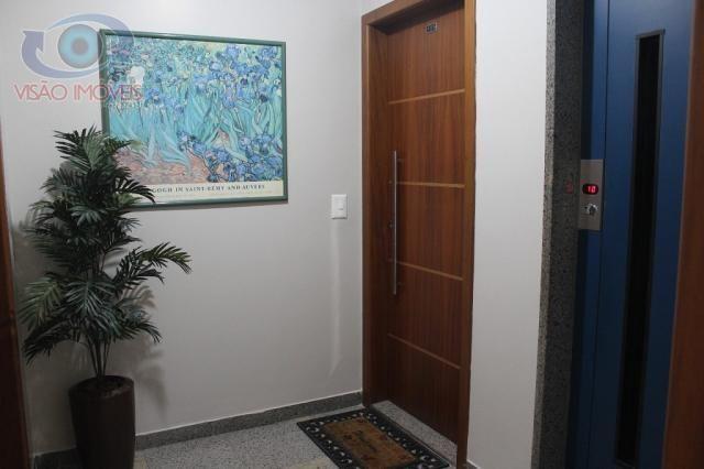 Apartamento à venda com 4 dormitórios em Santa helena, Vitória cod:1572 - Foto 6