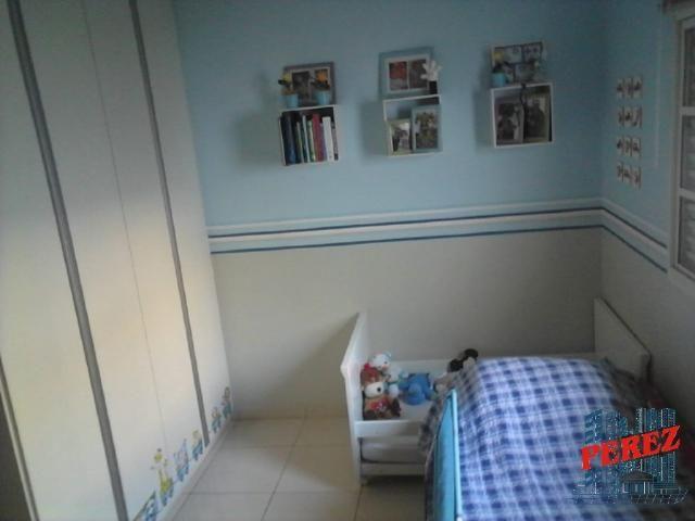 Casa à venda com 3 dormitórios em Santa alice, Londrina cod:13650.3985 - Foto 11