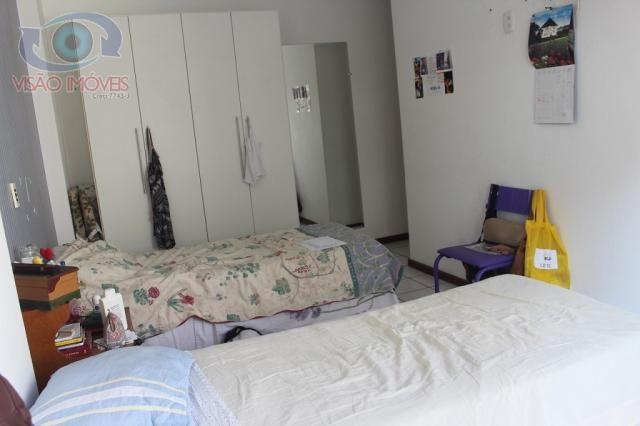 Apartamento à venda com 4 dormitórios em Santa helena, Vitória cod:1572 - Foto 4