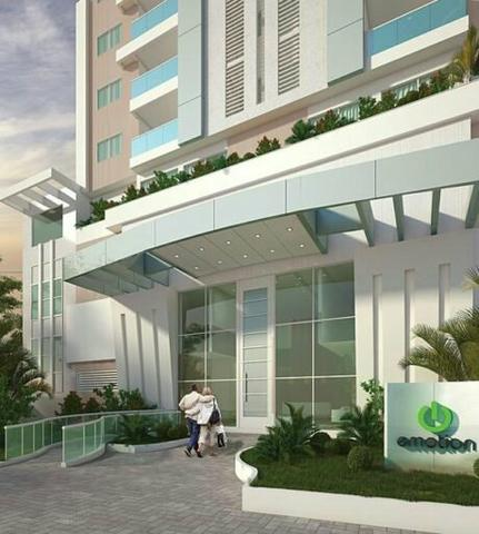 Ap 3 suites 3 vagas prx Colégio Auxiliadora Centro - Foto 5