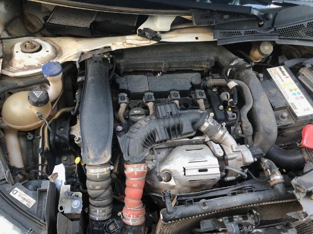 Turbina motor THP 208/2008/308/3008/408/DS3/DS4/DS5