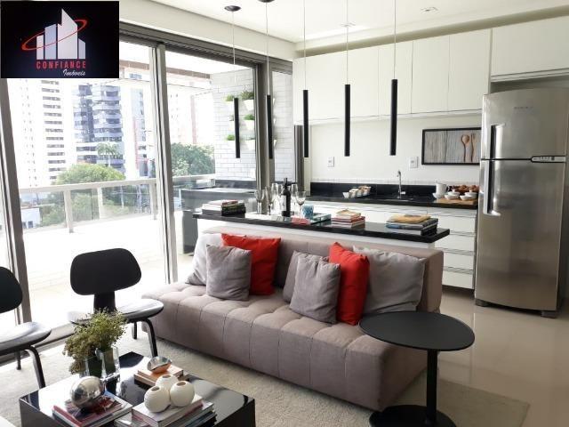 Soberane Residence 54m² 1suíte 1 vagas - Adrianópolis - R$ 774.800Mil - Foto 15
