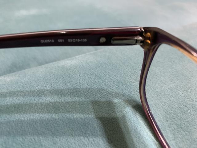 8a56efed3 Lindo óculos de Grau feminino Guess - Bijouterias, relógios e ...