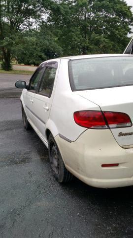 Vendo um Siena tetrafuel 2012 1.4 - Foto 5
