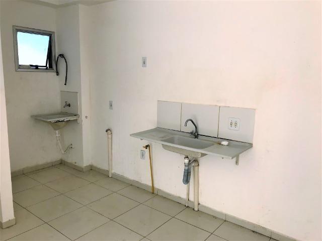 Apartamento 2 Quartos em Cond. Fechado em Jacaraípe, c Lazer compl. a poucos metros do mar - Foto 5