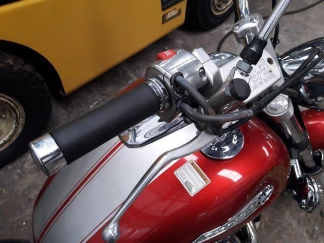 Bomba de gasolina Yamaha Drag Star XVS 650 - 2008