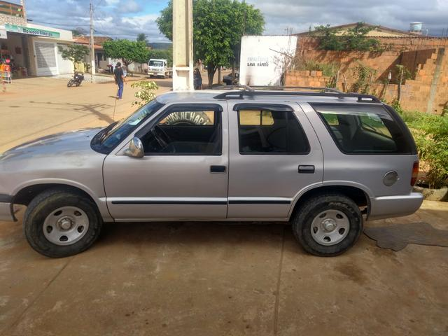 075678e641 Preços Usados Chevrolet Blazer 95 - Waa2