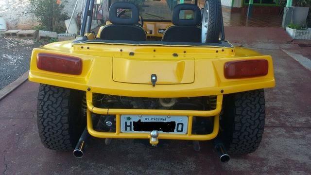 Buggy Fayber 1.600 ( Bug ) - 1986 - Foto 13