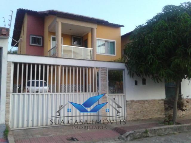 Casa à venda com 3 dormitórios em Morada de laranjeiras, Serra cod:CA172GI - Foto 7