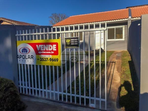 Casa de condomínio à venda com 2 dormitórios cod:147735 - Foto 8