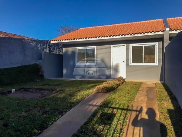 Casa de condomínio à venda com 2 dormitórios cod:147735 - Foto 2