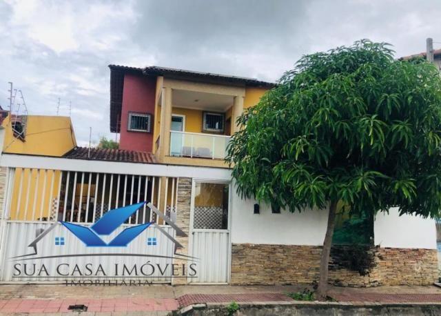 Casa à venda com 3 dormitórios em Morada de laranjeiras, Serra cod:CA172GI - Foto 15