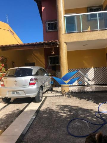Casa à venda com 3 dormitórios em Morada de laranjeiras, Serra cod:CA172GI - Foto 2