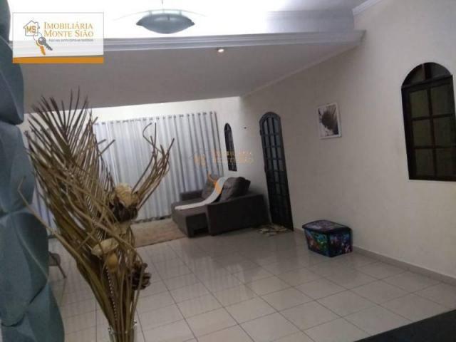 Sobrado Residencial à venda, Vila São João Batista, Guarulhos - . - Foto 12
