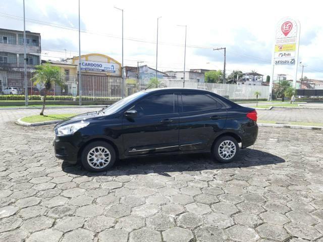 Ford ka+ sedan 1.5 2016 r$ 36.900,00 só na rafa veículos - Foto 6