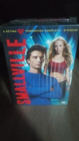 Smallville - Foto 2