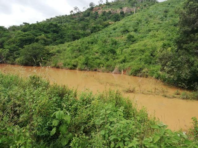 Fazenda com 127 hectares em Baixo Guandu