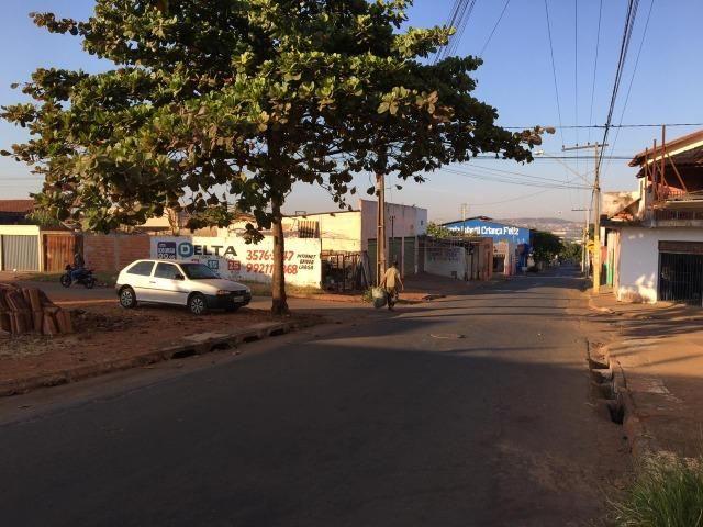 Lote rua J Pq. Tremendão - Foto 6