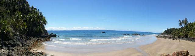 Havaizinho - praia famosa no sul da Bahia - Foto 4