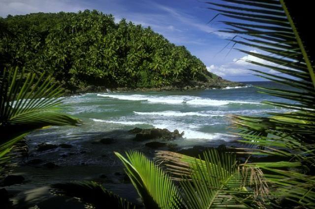 Havaizinho - praia famosa no sul da Bahia - Foto 3