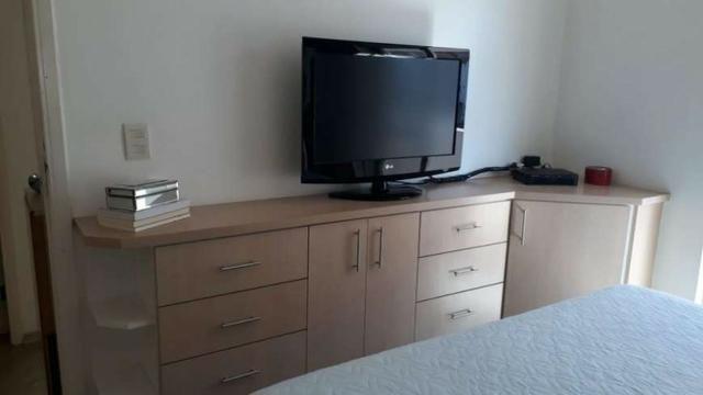 Apartamento Aguá Verde - 3 dormitórios - 1 vaga- !! Abaixou ate o Fim de Semana - Foto 12