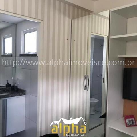 Único Apartamento no Passaré- Elevador- 2 Suites- Dentro do Minha Casa Minha Vida - Foto 6