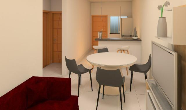 Casa Nova Murada PAIAGUÁS vg - Foto 3