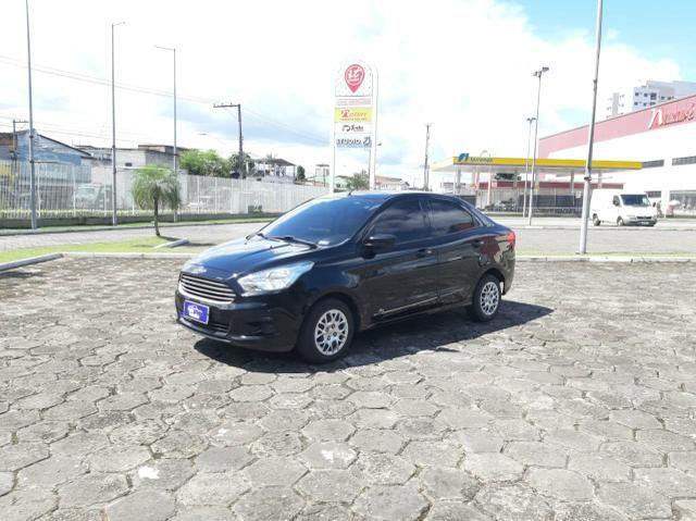 Ford ka+ sedan 1.5 2016 r$ 36.900,00 só na rafa veículos - Foto 4
