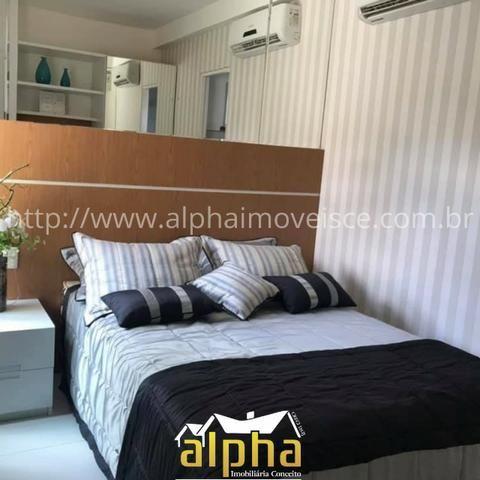 Único Apartamento no Passaré- Elevador- 2 Suites- Dentro do Minha Casa Minha Vida - Foto 11