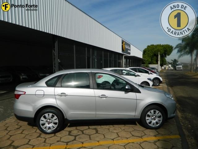 FIAT GRAND SIENA 1.4 MPI ATTRACTIVE 8V FLEX 4P MANUAL. - Foto 5