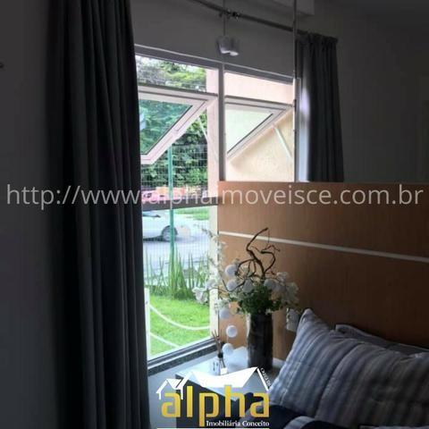 Único Apartamento no Passaré- Elevador- 2 Suites- Dentro do Minha Casa Minha Vida - Foto 13