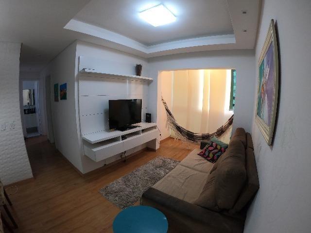 Apartamento 3 Quartos no Reserva dos Camarás em Morada de Laranjeiras - Foto 3