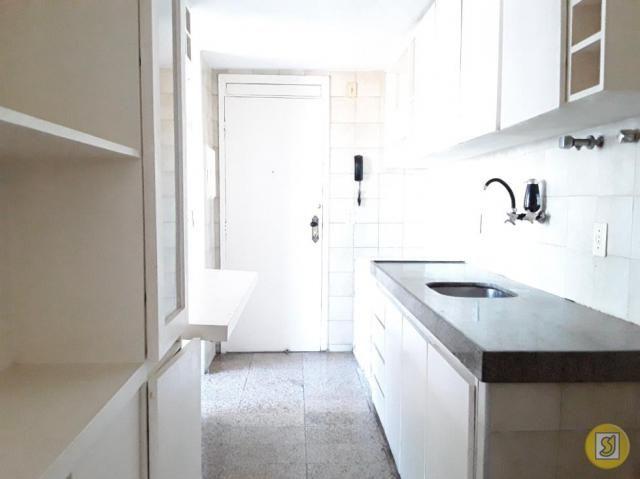 Apartamento para alugar com 3 dormitórios em Mucuripe, Fortaleza cod:23770 - Foto 5