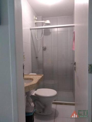 Casa com 3 dormitórios à venda, 80 m² por R$ 310.000 - Cordeiro - Recife/PE - Foto 12