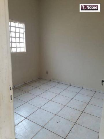 Casa para alugar, 52 m² por r$ 580,00/mês - plano diretor sul - palmas/to - Foto 6