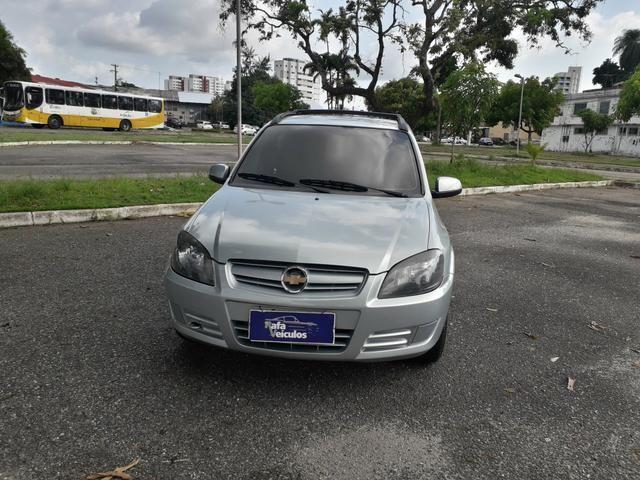 Chevrolet Celta 2011 1.0 - procurar vendedor IGOR - Foto 2